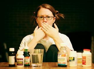 Симптомы гепатита - лучше о них не читать