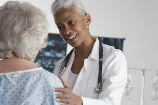 Лимфоденопатия - если у вас много лимфоцитов
