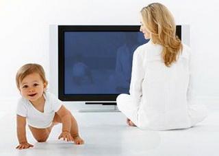 Телевизор как вредная привычка