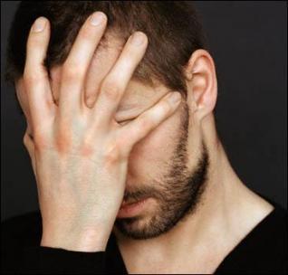 Зуд боль в заднем проходе простатит
