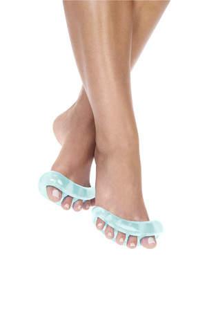 Если немеют пальцы ног