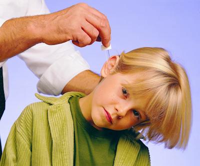 Как лечить ухо