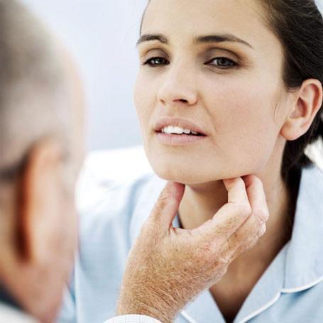 Щитовидная железа и ее лечение