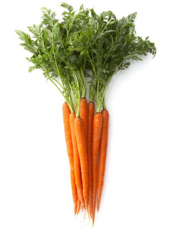 Сок и отвар моркови от простатита