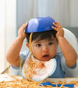 Есть ли норма питания ребенка до одного месяца?