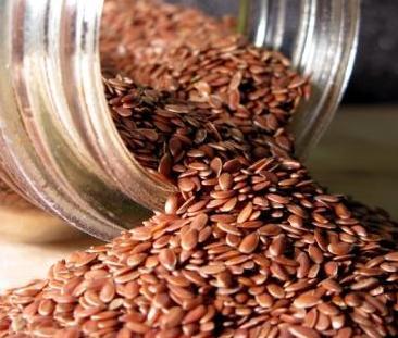 Как принимать семена льна правильно?