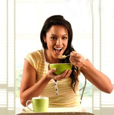 Как питаться, чтобы набрать вес