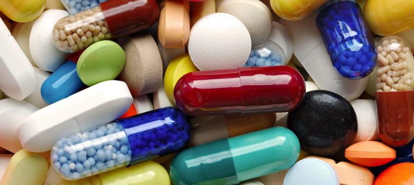 Список антибиотиков широкого спектра действия