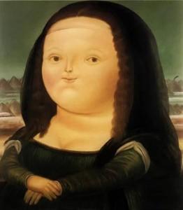 Идеальное лицо женщины