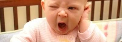 Почему плохо спит ребенок?