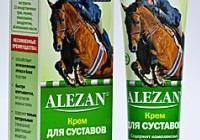 Применение лошадиного геля для суставов