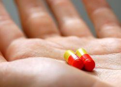 какие таблетки принять от гельминтов