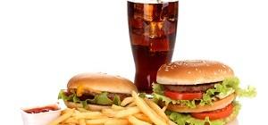 Какие продукты вредные для сердца?