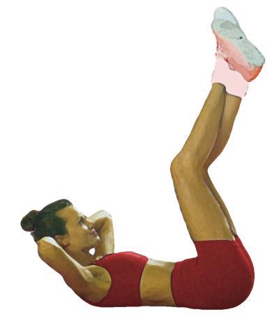 Упражнения для женских органов