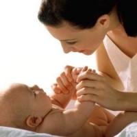Массаж против грыжи на пупке у ребёнка