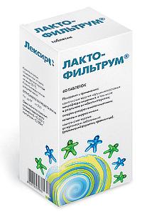 Лактофильтрум от прыщей