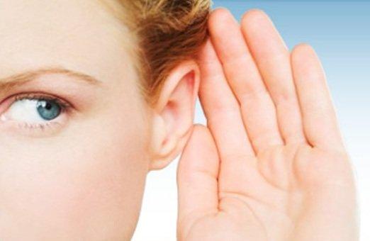 Во время болезни чем промыть ухо?