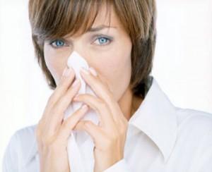 allergy-nose