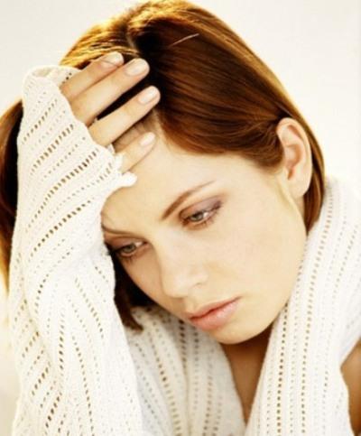 Симптомы рака яичников на ранней стадии не являются выраженными
