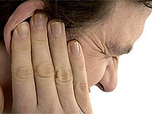 Отит как заболевание ушей у человека