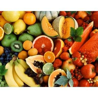 В каких продуктах содержится много витамина С?