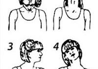 Упражнения при шейной грыже