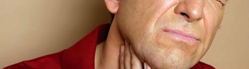 Лечение фарингита у взрослых