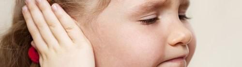 Лечение ушей народными средствами у детей
