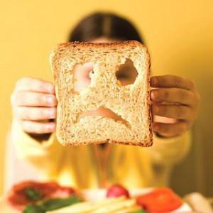Непереносимость глютена у детей