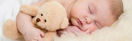 Когда ребенок начнет спать всю ночь? Как можно ускорить процесс?