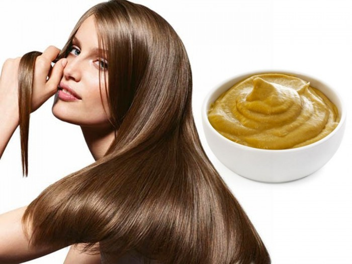 Маска для волос с касторовым маслом и яйцом рецепт