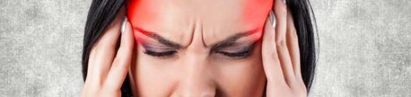 Как справиться с внезапной болью?